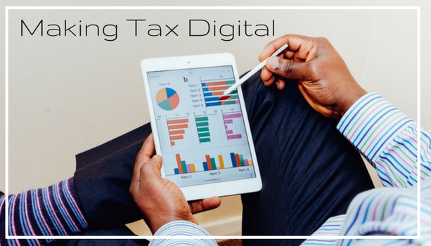 What is 'Making Tax Digital'?