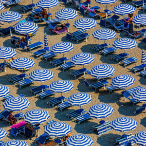 Image representing summer holiday season for SME for an article explore how small and medium businesses can manage their finances, cash flow, and productivity when staff, clients and suppliers are on summer break.