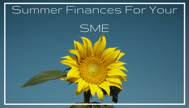 Summer Holidays for Your SME Finances