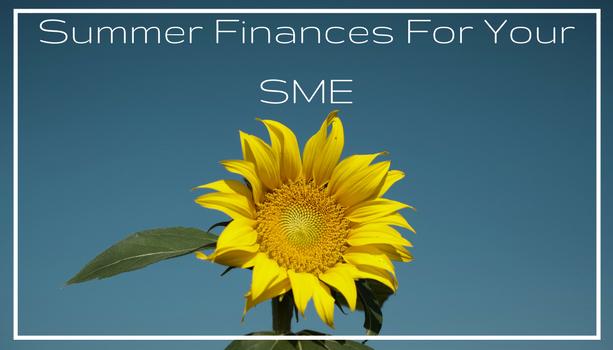 Summer Holidays for Your SME Finances