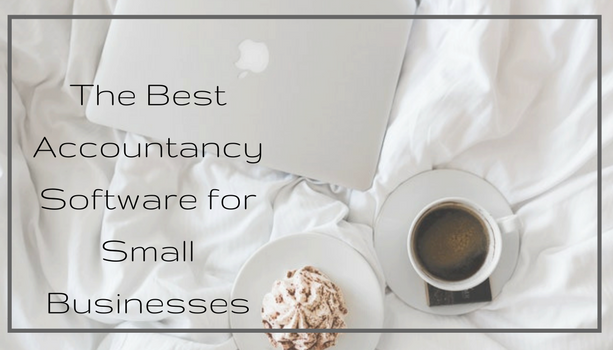 The Best Accountancy Software for Small Businesses