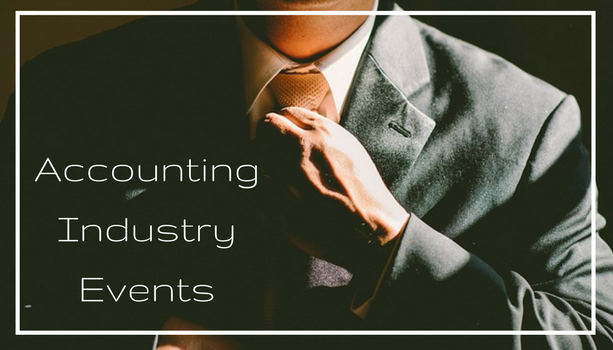 Business Accounting Events