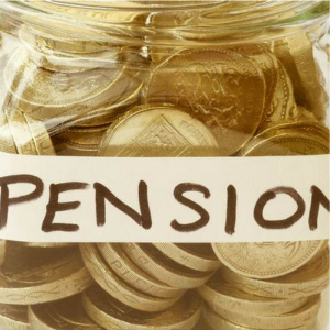 Images illustrating a blog post about workplace pensions, pension scheme, automatic enrolment, accounting services, business accounting, business accounting services
